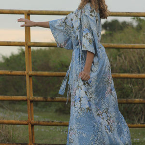 Jackets & Blazers - Authentic Vintage Japanese Cotton Kimono